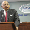 Chairman Hart pledges to provide leadership to keep the MWA among the best water and sewer utilities in the nation.